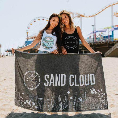 sandcloud 1